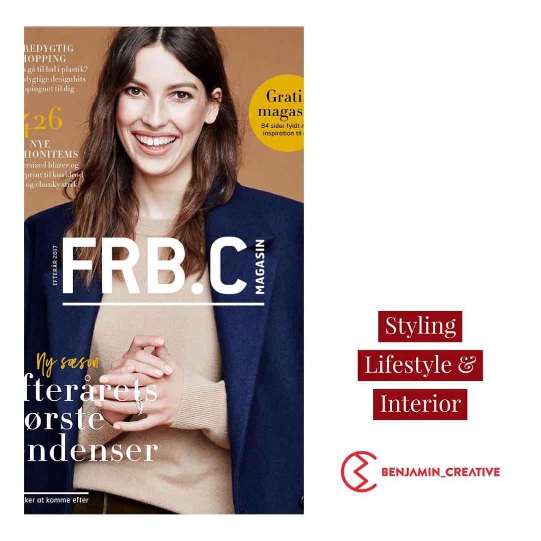 FRB C. magazine Outum ´17