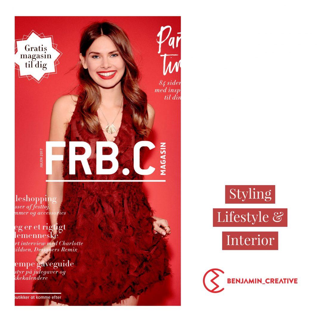 FRB C. magazine Christmas ´17