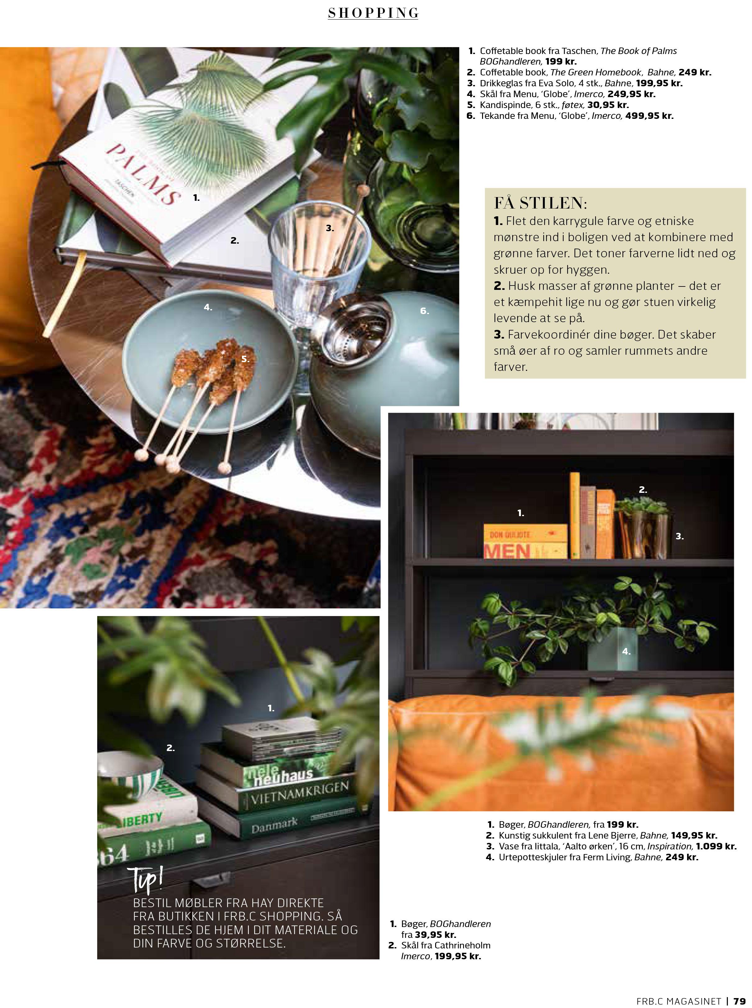 FRB C. magazine Outum ´17 Design Nest CPH