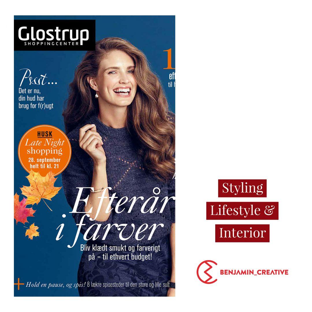 Glostrup Shoppingcenter  autumn ´17