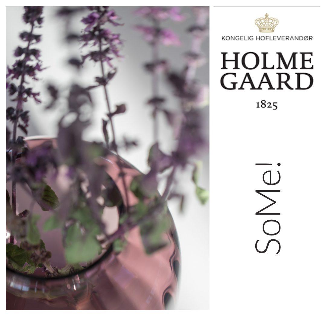 Holmegaard autum ´18
