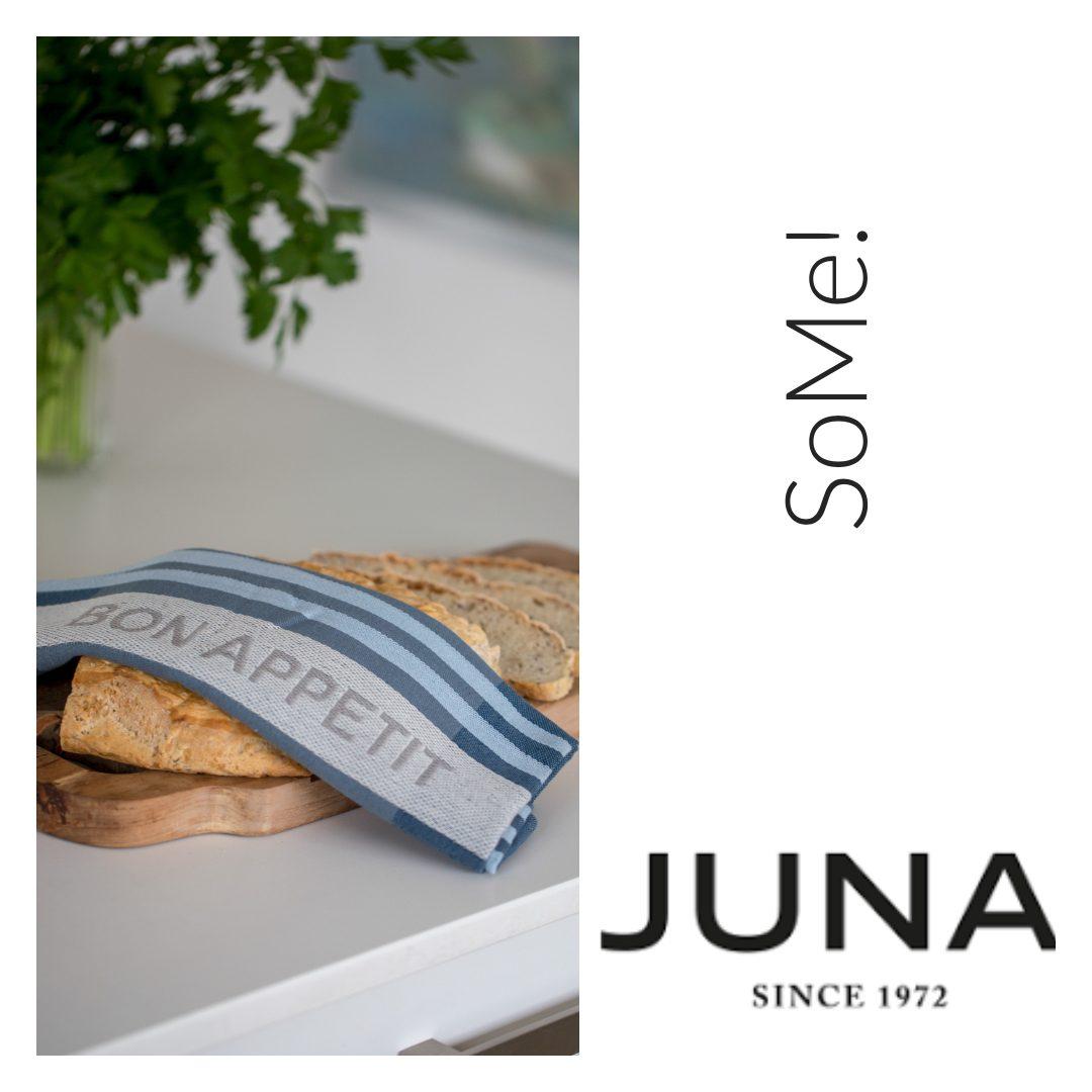 Juna – Autumn 18