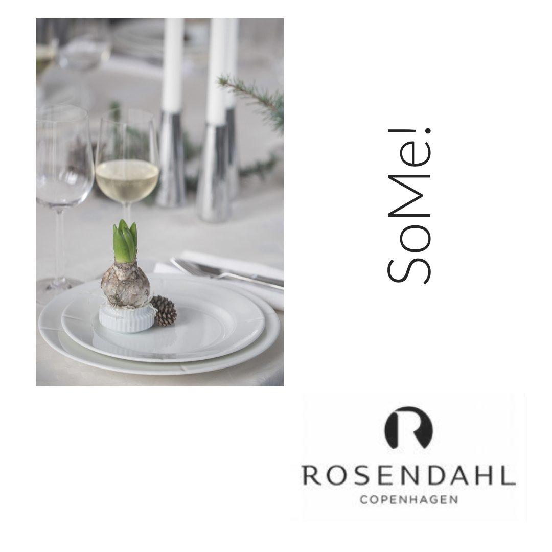 Rosendahl – Xmas '18